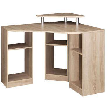 petit bureau informatique conforama bureau d 39 angle corner vente de bureau conforama