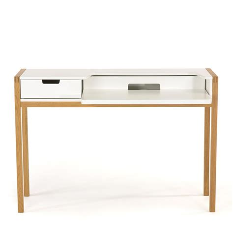 surface minimum bureau bureau scandinave farringdon par drawer fr
