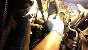 2002 Gmc Sierra Power Steering Pump Replacement