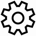 Settings Icon Windows App