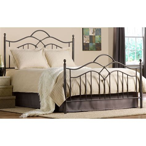 Bunk Beds Okc by Oklahoma Bed In Bronze Dcg Stores