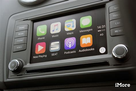 what is carplay for iphone carplay everything you need to imore