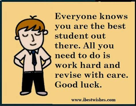 Prepare Well For Exams Quotes