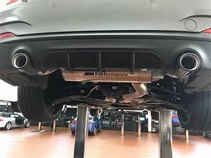 Bmw 335i Performance Auspuff : finialy m performance exhaust system ~ Jslefanu.com Haus und Dekorationen