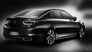 Nouvelle Ds4 2018 : ds automobiles ds 5ls specs 2014 2015 2016 2017 2018 autoevolution ~ Medecine-chirurgie-esthetiques.com Avis de Voitures