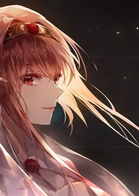 Anime Profile Wallpapers Wallpaper Cave