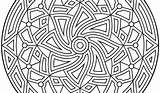 Coloring Pages Complex Geometric Pdf Pattern Tessellation Printable Tessellations Paisley 3d Geometry Sacred Designs Minecraft Drawing Checkerboard Colouring Sheets Getcolorings sketch template