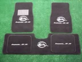 chevrolet impala floor mats in stock ready to ship wv