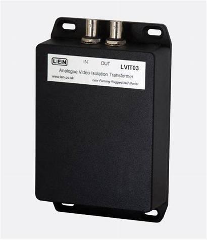 Isolation Analogue Len Transformateurs Analogique Dc Transformer