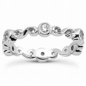 diamond wedding bands diamond wedding bands eternity With wedding band eternity ring