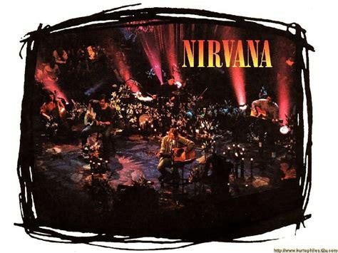 télécharger l album complet de nirvana unplugged rar