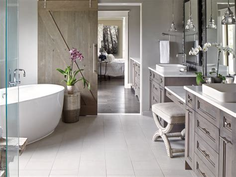 Spa Type Bathrooms by Rustic Refined