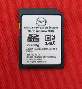 Mazda Navigation Sd Card Download : mazda navigation sd card 2010 2011 2012 bbm7 66 ez1 b ~ Jslefanu.com Haus und Dekorationen