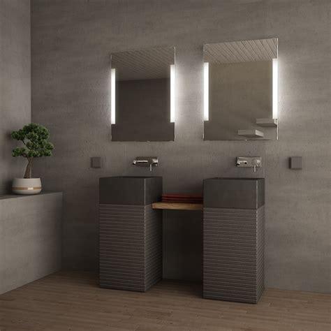 beleuchteter spiegel bad beleuchteter badspiegel farina 989702184