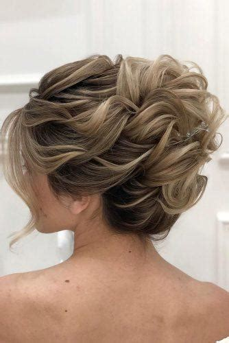 Updo Hairstyles For Weddings For Of Groom by 48 Of The Hairstyles Page 3 Of 9 Wedding