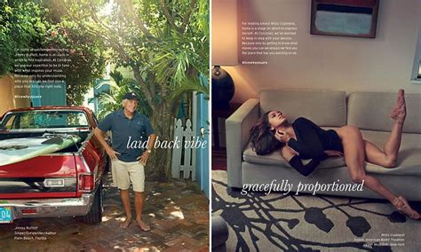 Annie Leibovitz Portraits Show Jimmy Buffett Misty Copeland And More At Home Daily Mail Online