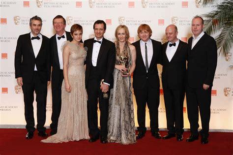 Emma Watson Photos Orange British Academy Film