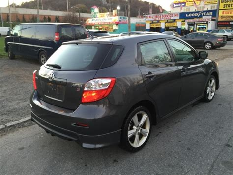 2009 Toyota For Sale by Used 2009 Toyota Matrix S Hatchback 4 990 00