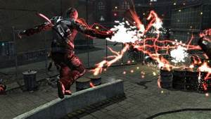 Arc Lightning - inFamous Wiki - Powers, Enemies, and ...