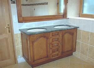 meuble salle de bain a l ancienne With meuble salle de bain l