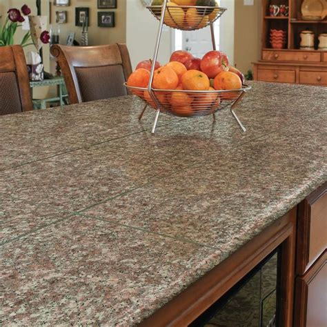 modular kitchen tiles builddirect granite modular kitchen tiles topstone 4256