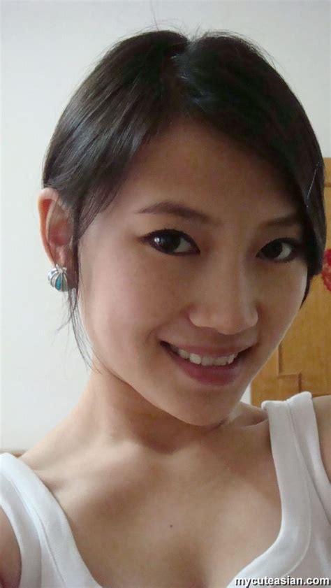 Hot Asian Amateur Babe