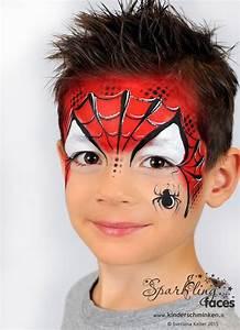 Karneval Gesicht Schminken : kinderschminken kinderschminken vorlagen schminkfarben kaufen ~ Frokenaadalensverden.com Haus und Dekorationen