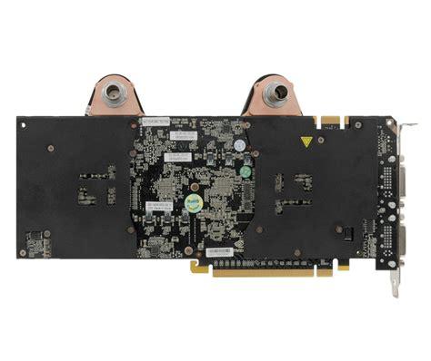 BFG Intros GeForce GTX 295 H2OC and GeForce GTX 285 OCFU ...