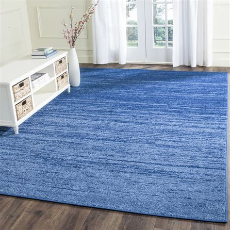 Cheap Blue Area Rugs by Best Cheap Area Rugs Popsugar Home