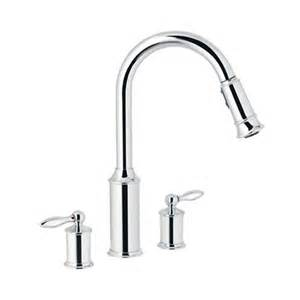 moen pull out kitchen faucets moen incorporated 7592c aberdeen two handle kitchen pull out spray faucet atg stores