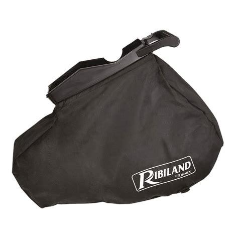 sac de rechange pour aspirateur broyeur 45 litres jardin ducatillon