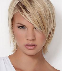 44 Unique Short Hairstyles For Oval Faces Cool Trendy