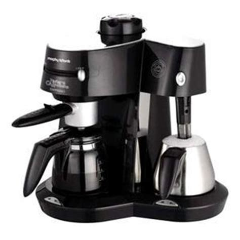 Morphy Richards Cafe Rico Frother Coffee maker   Coffee