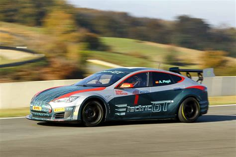 Tesla Racing Series by Tesla One Make Ev Racing Series Announces Dates Motoring