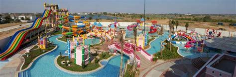 grand phnom penhs fantastic water world waterpark opening