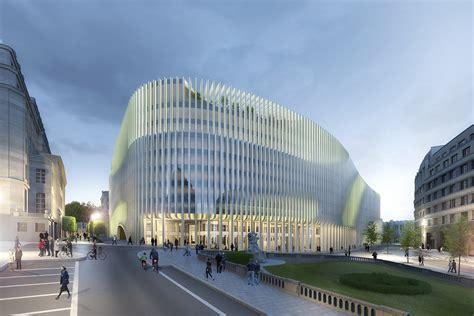 bnp paribas fortis hq jaspers eyers architects