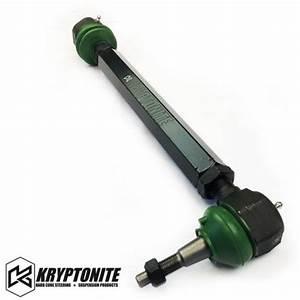 Kryptonite Death Grip Tie Rods  2011