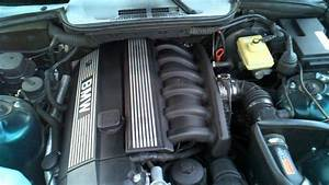 1996 Bmw 328is M52 Motor 3gp