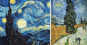 I Bring Van Gogh's Paintings To Life By Making Them Move ...