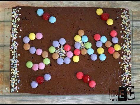 jeux de cuisine de gateau au chocolat gateau d anniversaire au chocolat mascarpone selon cyril