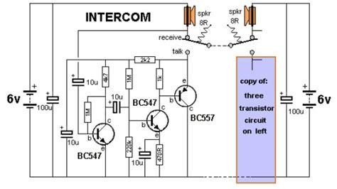 aviation intercom wiring diagram somurich