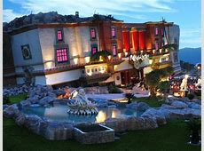 Katmandu Park Majorca AttractionTix