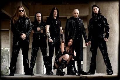 Metal Gothic Heavy Rock Hard Siebenburgen Wallpapers