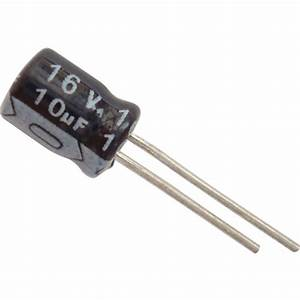 Aluminum Electrolytic Capacitor-Non-polar speaker ...