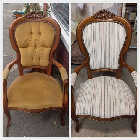 reupholster a chair doyounoah french louis chair reupholster