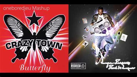 Crazy Fiasco  Crazy Town Vs Lupe Fiasco (mashup) Youtube