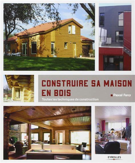 construire sa maison seul maison moderne