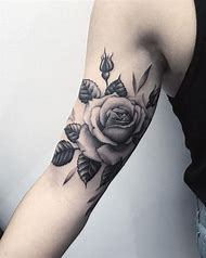 Best Rose Forearm Tattoo Ideas And Images On Bing Find What You