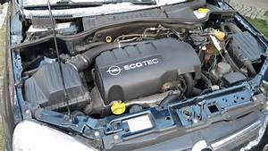 Opel Corsa C 1 3 Cdti Engine Cold Start -4 U00b0c