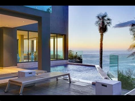 luxury house  sale  camps bay  houghton view